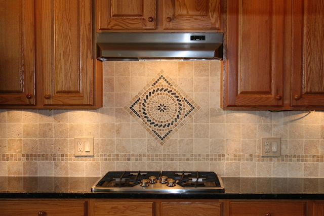 Kitchen Backsplash Medallions 28+ [ kitchen backsplash medallions ] | ba003m medallion